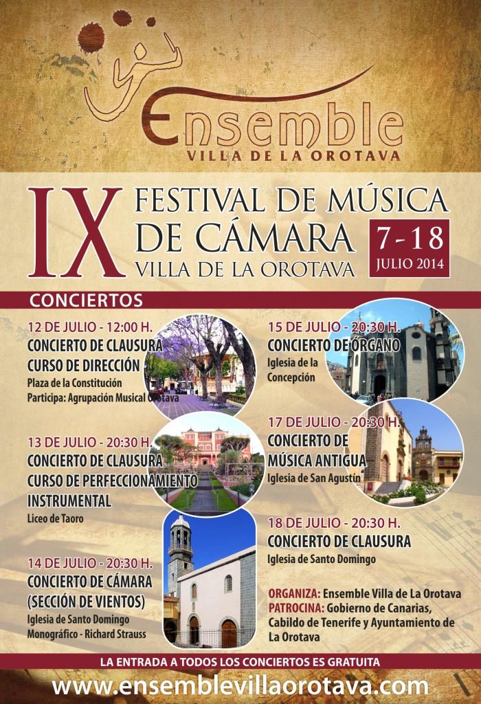 Cartel Festival 2014