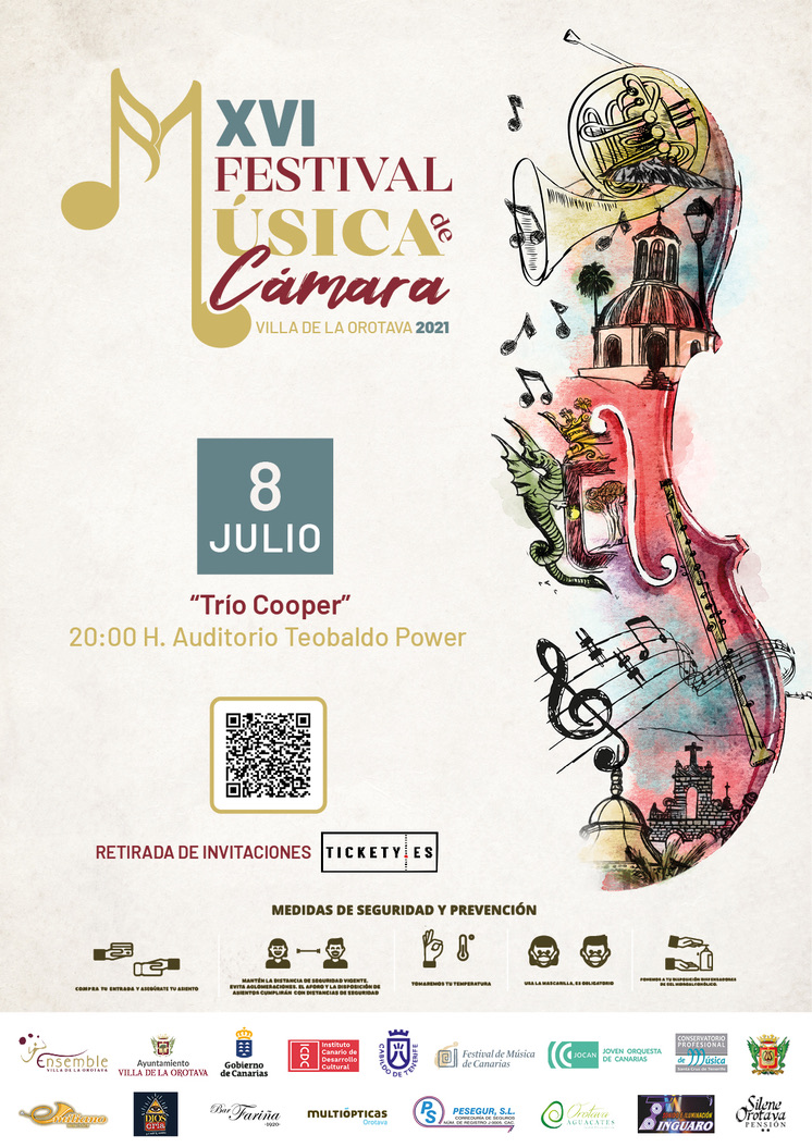 Festival 2021 8 de Julio