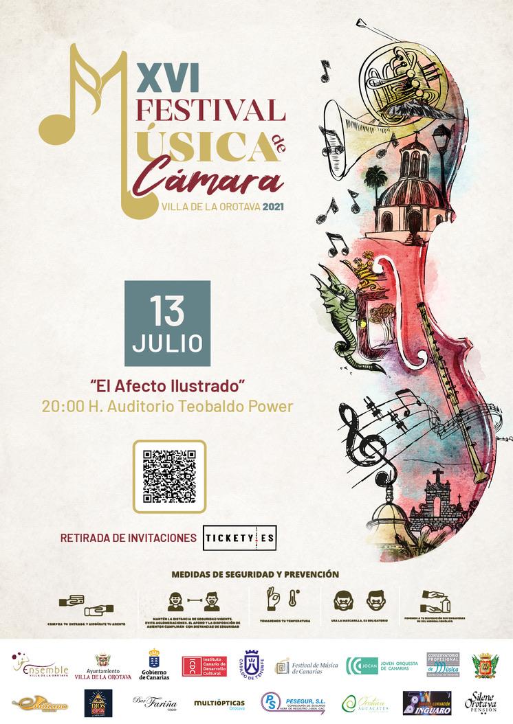 Festival 2021 13 de Julio